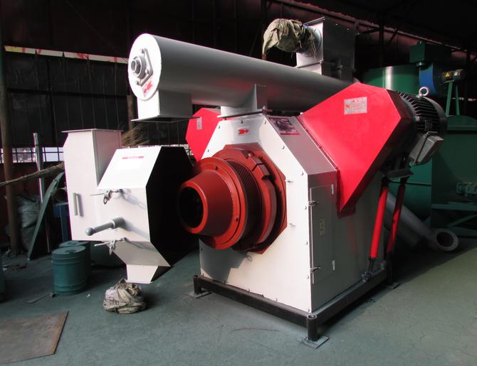 环模颗粒机420A型