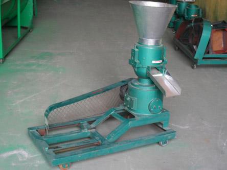 220C型颗粒机时产250公斤