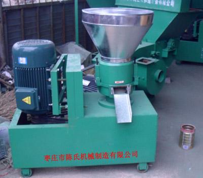 颗粒机时产300公斤型