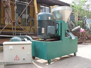250B型颗粒机时产500公斤