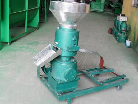 250C型颗粒机时产500公斤