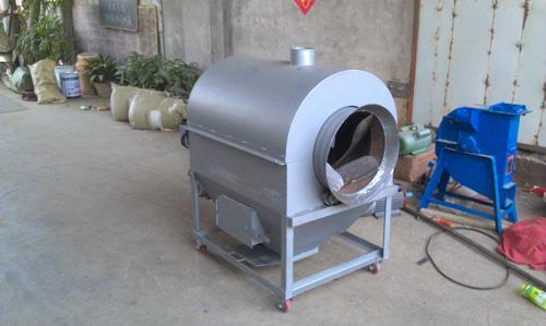 小型滚筒烘干机a型